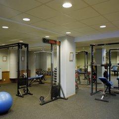 Отель Scandic Sjofartshotellet Стокгольм фитнесс-зал фото 4