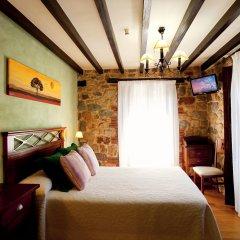 Отель Posada el Remanso de Trivieco комната для гостей