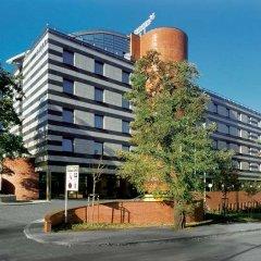 Отель Expo Чехия, Прага - 9 отзывов об отеле, цены и фото номеров - забронировать отель Expo онлайн фото 8