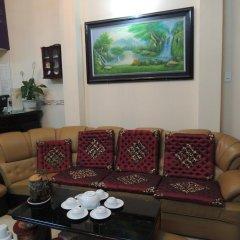 Отель Violet - Bui Thi Xuan Hotel Вьетнам, Далат - отзывы, цены и фото номеров - забронировать отель Violet - Bui Thi Xuan Hotel онлайн интерьер отеля