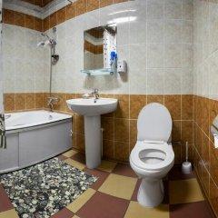 Отель ГородОтель Салем Москва ванная фото 2