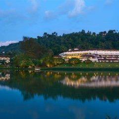 Отель Cinnamon Citadel Kandy фото 3