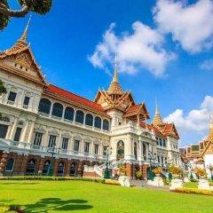 Boulevard Hotel Bangkok Бангкок фото 2