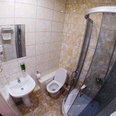 Гостиница Мартон Рокоссовского ванная фото 2