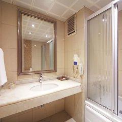 Black Bird Hotel ванная фото 2