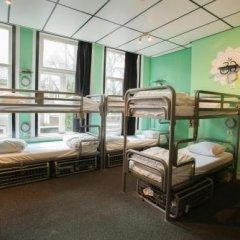 Отель The Flying Pig Uptown Нидерланды, Амстердам - отзывы, цены и фото номеров - забронировать отель The Flying Pig Uptown онлайн фото 7