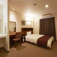 Отель Vessel Hotel Fukuoka Kaizuka Япония, Порт Хаката - отзывы, цены и фото номеров - забронировать отель Vessel Hotel Fukuoka Kaizuka онлайн удобства в номере