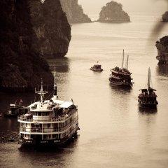 Отель Emeraude Classic Cruises Вьетнам, Халонг - отзывы, цены и фото номеров - забронировать отель Emeraude Classic Cruises онлайн фото 2