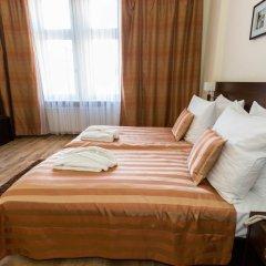 Отель Spatz Aparthotel Краков