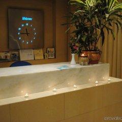 Hotel Ideal ванная