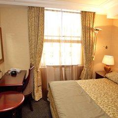Отель Grand Royale London Hyde Park удобства в номере фото 2