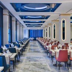 Limak Atlantis De Luxe Hotel & Resort Турция, Белек - 3 отзыва об отеле, цены и фото номеров - забронировать отель Limak Atlantis De Luxe Hotel & Resort онлайн помещение для мероприятий
