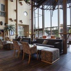 Отель Rica Dyreparken Норвегия, Кристиансанд - отзывы, цены и фото номеров - забронировать отель Rica Dyreparken онлайн гостиничный бар