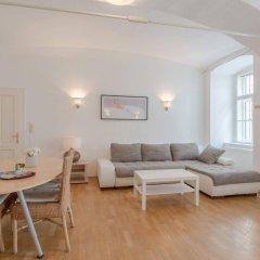 Апартаменты Vienna-apartment-one Schmidgasse комната для гостей фото 4