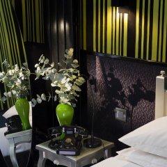 Отель Design Sorbonne Париж в номере фото 2