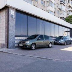 Апартаменты Podol Apartment Киев парковка