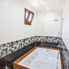 Villa Dogam Турция, Патара - отзывы, цены и фото номеров - забронировать отель Villa Dogam онлайн спа