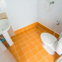 Отель Sutus Court 3 Таиланд, Паттайя - отзывы, цены и фото номеров - забронировать отель Sutus Court 3 онлайн ванная фото 2