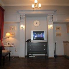 Апартаменты Tvst Apartments Leningradsky Prospekt 10 Москва удобства в номере