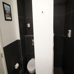 Отель Best Western Hotel Orchidee Бельгия, Аалтер - отзывы, цены и фото номеров - забронировать отель Best Western Hotel Orchidee онлайн ванная