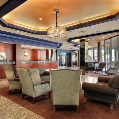 Отель Maritime Plaza Hotel Канада, Монреаль - отзывы, цены и фото номеров - забронировать отель Maritime Plaza Hotel онлайн интерьер отеля