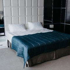 Бутик-отель Cruise Стандартный номер с различными типами кроватей фото 28
