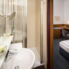 Отель Austria Classic Hotel Wien Австрия, Вена - отзывы, цены и фото номеров - забронировать отель Austria Classic Hotel Wien онлайн ванная