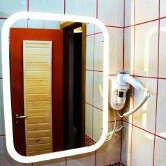 Yozh Hostel Сочи ванная фото 2