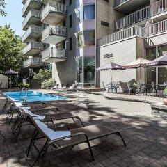 Отель Le Nouvel Hotel & Spa Канада, Монреаль - 1 отзыв об отеле, цены и фото номеров - забронировать отель Le Nouvel Hotel & Spa онлайн фото 8