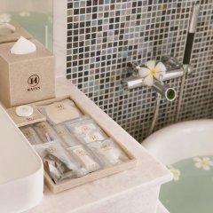 HAIAN Beach Hotel & Spa ванная фото 2