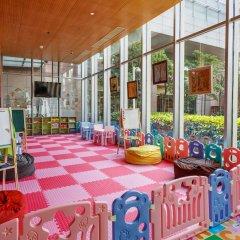 Suzhou Marriott Hotel детские мероприятия