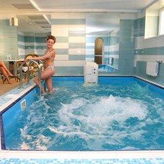 Гостиница Волна бассейн фото 2