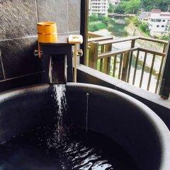 Отель Inn Withholding Ranryo Никко балкон
