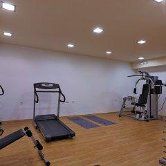 Отель Forest Nook фитнесс-зал фото 3