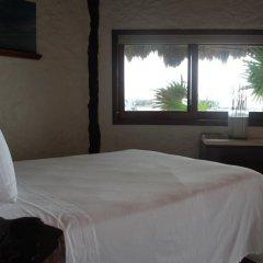 Отель Las Nubes de Holbox комната для гостей фото 4