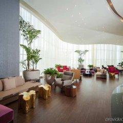 Отель Embassy Suites by Hilton Santo Domingo интерьер отеля фото 2