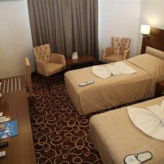 Buyuk Urartu Hotel Турция, Ван - отзывы, цены и фото номеров - забронировать отель Buyuk Urartu Hotel онлайн фото 2