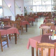 Отель Avliga Beach Болгария, Солнечный берег - отзывы, цены и фото номеров - забронировать отель Avliga Beach онлайн питание фото 2