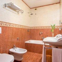Amalia Vaticano Hotel ванная фото 2