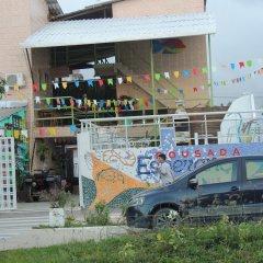 Отель Pousada Esperança фото 3