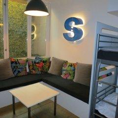 Отель City Backpackers Hostel Швеция, Стокгольм - 3 отзыва об отеле, цены и фото номеров - забронировать отель City Backpackers Hostel онлайн детские мероприятия