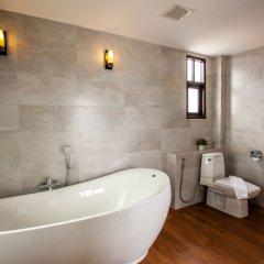 Отель Lanta Corner Resort ванная