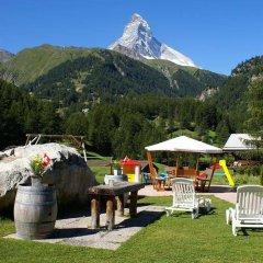 Отель Hemizeus Швейцария, Церматт - отзывы, цены и фото номеров - забронировать отель Hemizeus онлайн фото 9