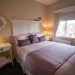 Отель Annandale House Bed & Breakfast комната для гостей фото 5