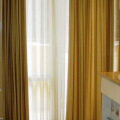 Отель Strimon Garden SPA Hotel Болгария, Кюстендил - 1 отзыв об отеле, цены и фото номеров - забронировать отель Strimon Garden SPA Hotel онлайн удобства в номере фото 2
