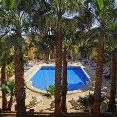 Отель Ta Sbejha Complex Мальта, Арб - отзывы, цены и фото номеров - забронировать отель Ta Sbejha Complex онлайн бассейн