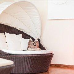 Отель Business Resort Parkhotel Werth Италия, Горнолыжный курорт Ортлер - отзывы, цены и фото номеров - забронировать отель Business Resort Parkhotel Werth онлайн спа фото 2