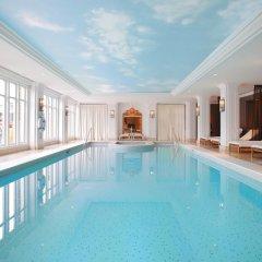 Отель InterContinental Amstel Amsterdam бассейн фото 3
