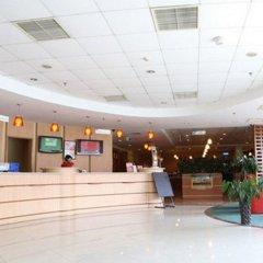 Отель Ibis Huangpu Zhongshan Китай, Чжуншань - отзывы, цены и фото номеров - забронировать отель Ibis Huangpu Zhongshan онлайн интерьер отеля фото 2