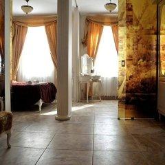 Отель Little Home - Empire Польша, Варшава - отзывы, цены и фото номеров - забронировать отель Little Home - Empire онлайн комната для гостей